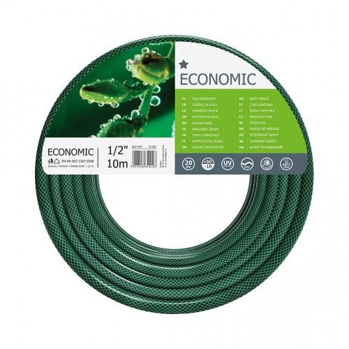 """Cellfast Wąż Ogrodowy ECONOMIC 1/2"""" 10m"""