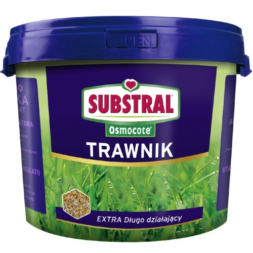 Osmocote Do Trawnika 15kg Substral