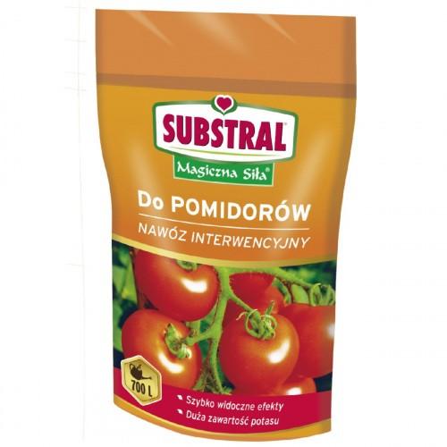 Magiczna Siła Nawóz Do Pomidorów 350g Substral