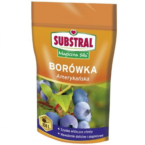 Magiczna Siła Do Borówek 350g Substral
