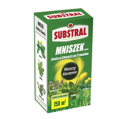 Mniszek 390SL Chwasty W Trawniku 30ml Substral