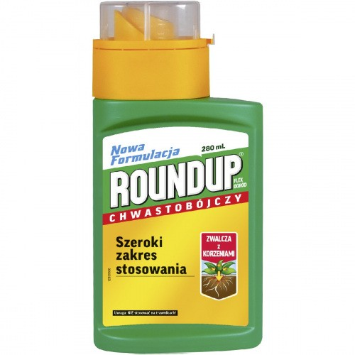 Roundup koncentrat Flex Ogród SUBSTRAL 280ml