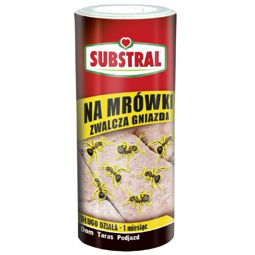 Na Mrówki Długo Działający 500g Substral