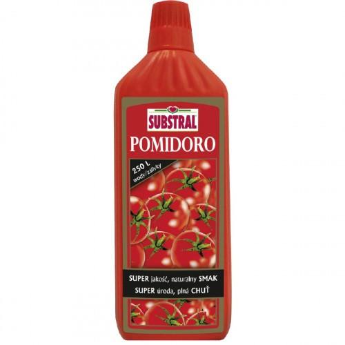 Płyn do pomidorów 1L POMIDORO Substral
