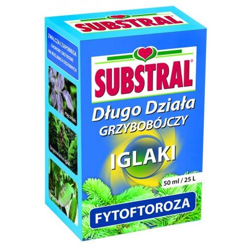 Proplant Fytoftoroza Grzyb 50ml Substral
