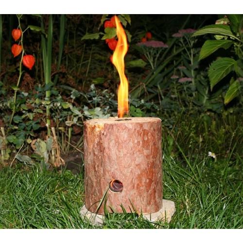 Świeca Ogrodowa EKO Odstrasza Komary Woodson