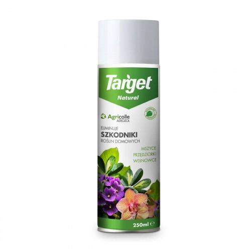 Agricolle Aerozol Szkodniki 250ml Target Ekologiczny