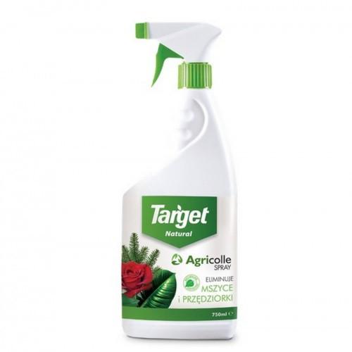 Agricolle Spray Target 750ml Na Mszyce I Przędziorki