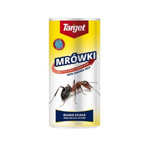 Ants Control Granulat Solniczka Skuteczny Mrówki 100g Target