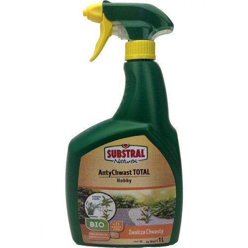 Antychwast BIO Total Hobby 1l Substral