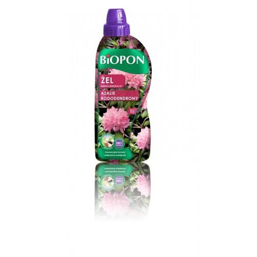 żel Mineralny Do Rododendronów, Azalii 1l Biopon