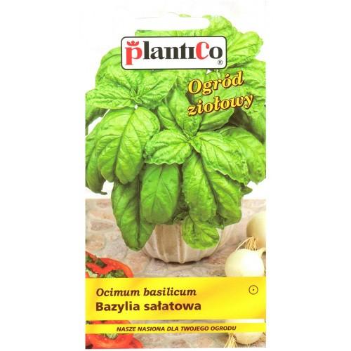 Bazylia Sałatowa 1g PlantiCo