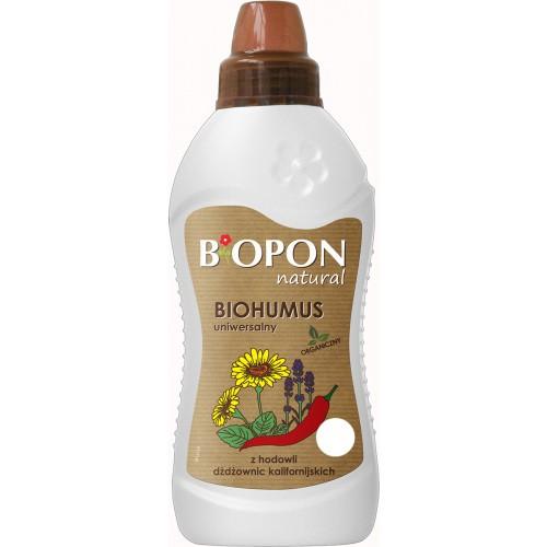 Biohumus Natural Uniwersalny 1l Biopon