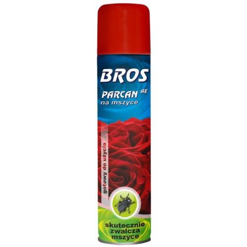 Parcan Ae Zwalcza Mszyce Spray 250ml Bros