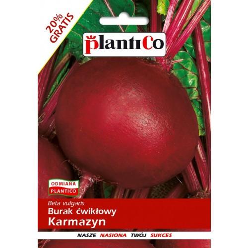 Burak Ćwikłowy Karmazyn 12g PlantiCo