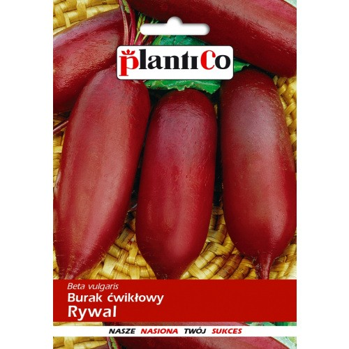 Burak Rywal 10g PlantiCo