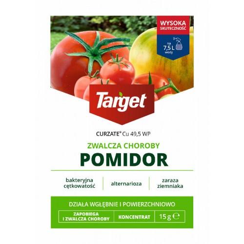 Curzate CU 49,5 WP 15g Pomidor Target