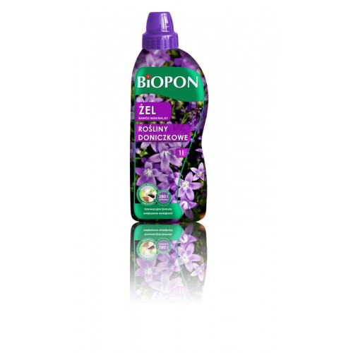 Mineral żel Do Roślin Doniczkowych 1l Biopon