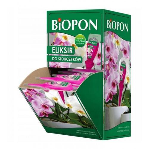 Eliksir Do Storczyków 35ml Biopon