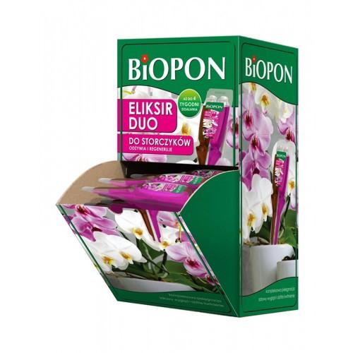 Eliksir DUO do Storczyków 35ml Biopon