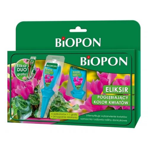 Eliksir Pogłębiający Kolor 5x35ml Biopon