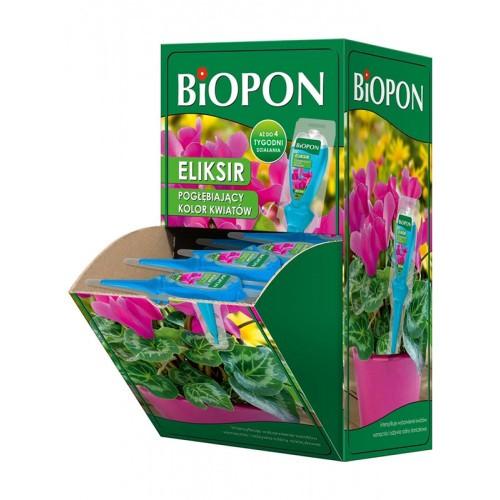 Eliksir Pogłębiający Kolor 35ml Biopon