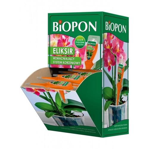 Eliksir Wzmacniający System Korzeniowy 35ml Biopon