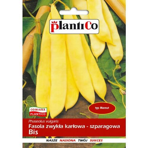 Fasola Karłowa Bis 30g PlantiCo