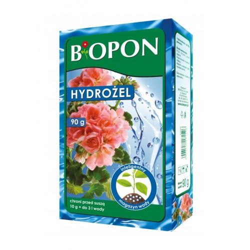 Nawóz Hydrożel Chroni Przed Suszą 90g Biopon