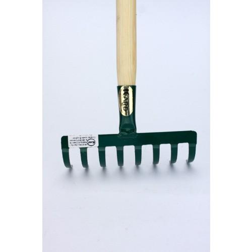 Grabki Ogrodowe 8 Zębne O Dł. 55cm Kard