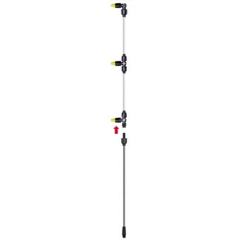 Lanca 3 Dysze Pionowa R03mr/60sp Marolex