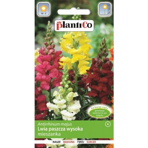 Lwia Paszcza Wysoka Mieszanka 0,5g PlantiCo