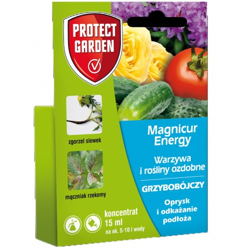 Magnicur Energy Previcur 15ml Bayer