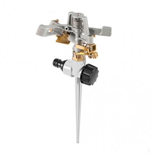 Cellfast Metalowy Zraszacz Pulsacyjny Basic 52-303
