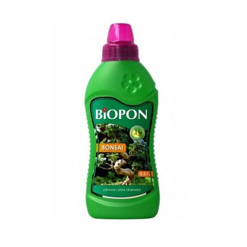 Nawóz Do Bonsai Biopon 0,5l