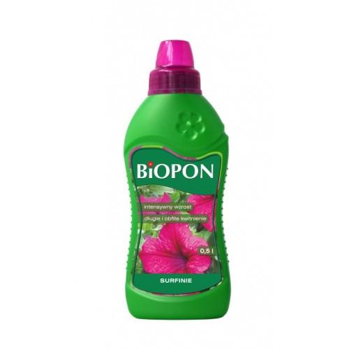 Nawóz Do Surfinii Biopon 0,5l