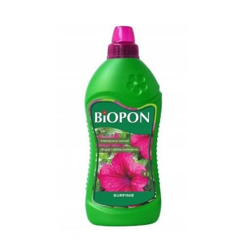 Nawóz Do Surfinii Biopon 1l