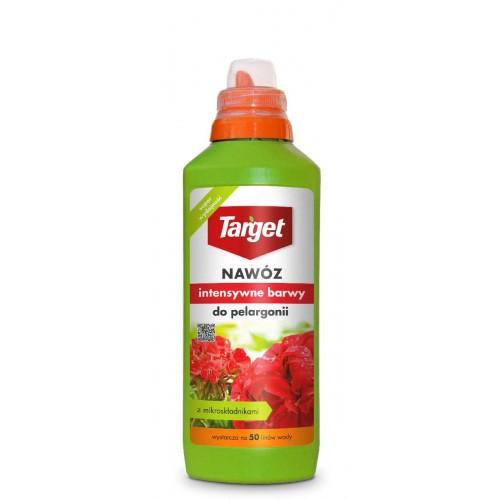 Nawóz W Płynie Do Pelargonii Target 0,5l