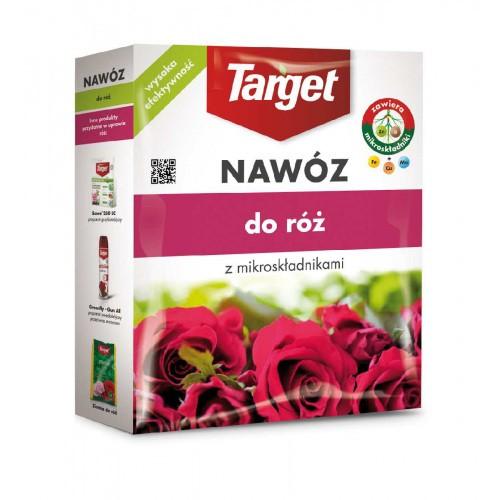 Nawóz Granulowany Do Róż 1kg Target