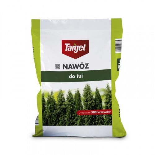 Nawóz Granulowany Do Tui 20kg Target
