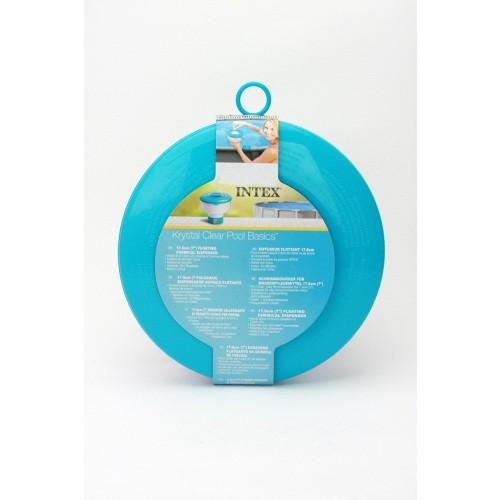 Dozownik Pływak Do Chloru Chemii Basenowej Duży