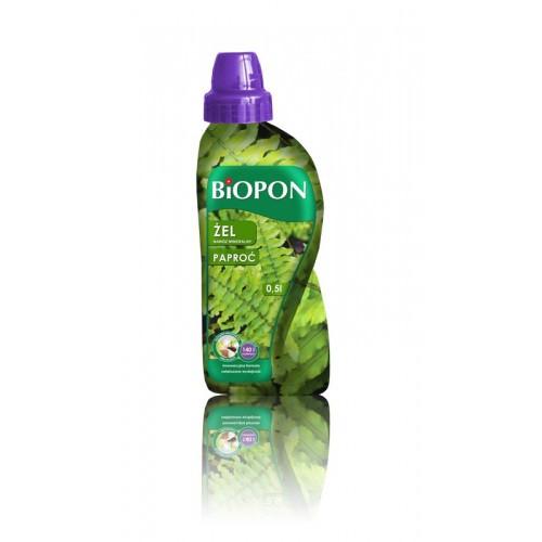 żel Mineralny Do Paproci 500ml Biopon