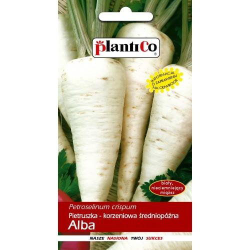 Pietruszka Korzeniowa Alba 5g PlantiCo