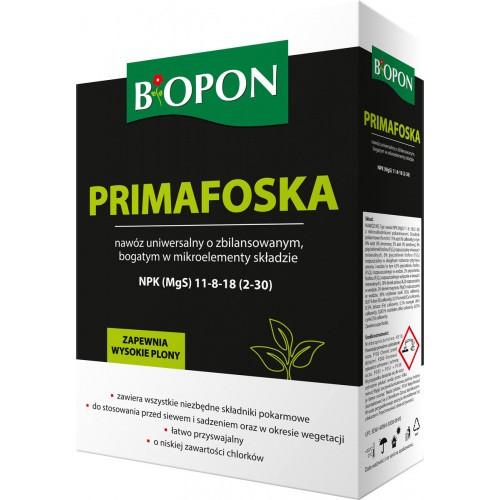 Primafoska 1kg Biopon