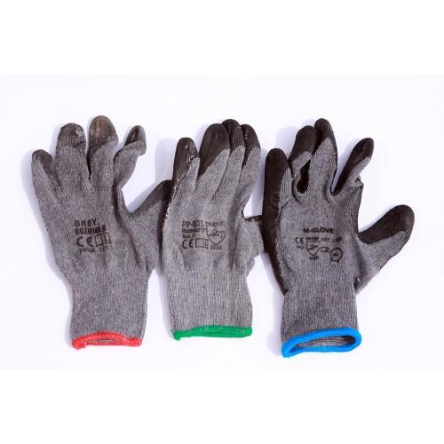 Rękawice GLOVE typu Wampirki