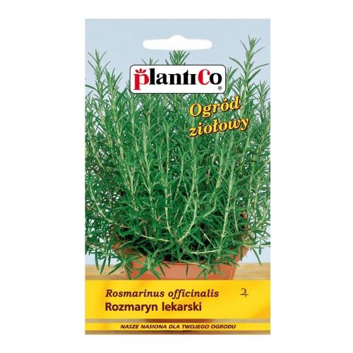 Rozmaryn Lekarski 0,5g PlantiCo