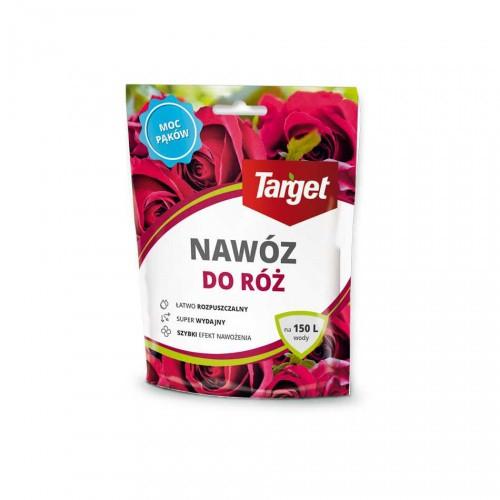 Nawóz Rozpuszczalny Do Róz 150g Target