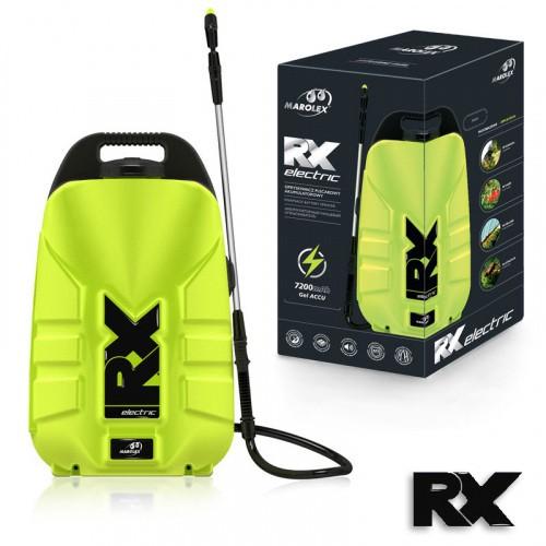 Opryskiwacz Rx 12l Akumulatorowy Marolex