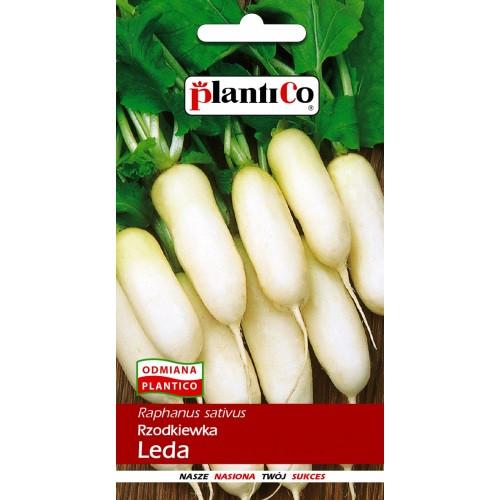 Rzodkiewka Leda 5g PlantiCo