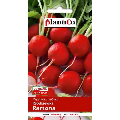 Rzodkiewka Ramona 10g PlantiCo